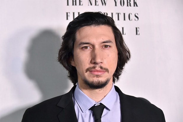 Adam Driver to Host \u0027SNL\u0027 Season 44 Premiere, Kanye West to Be