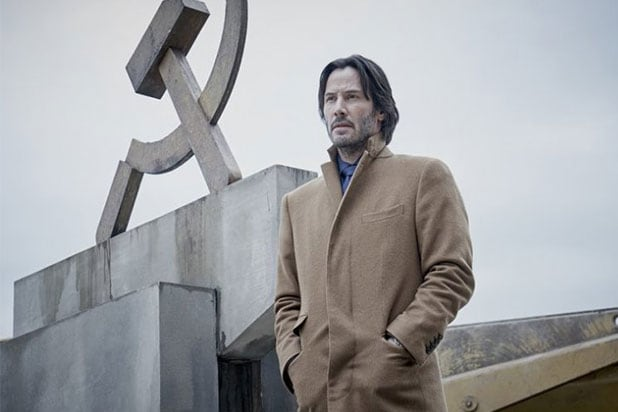 Relationship Quotes Wallpapers Keanu Reeves Thriller Siberia Picked Up By Saban Films