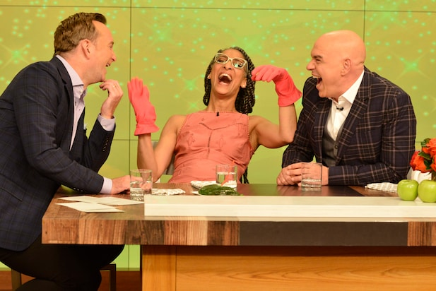 What Killed \u0027The Chew\u0027 Low Ratings, or the Mario Batali Accusations?