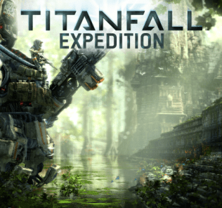 TitanfallExpedition