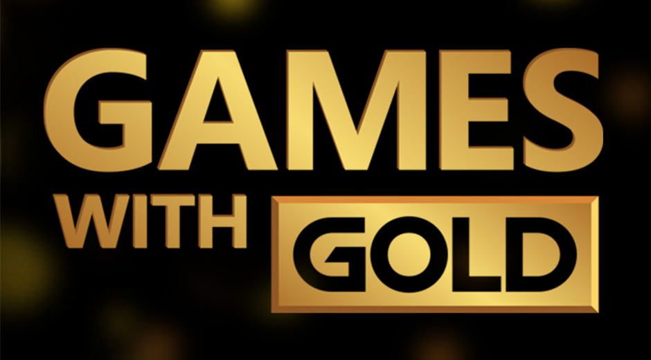 Free Xbox Games With Gold titles for January 2018 announced