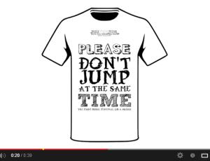 BXF 2013 T-Shirt