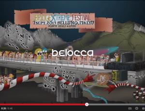 Teaser Bridge Xtreme 2013