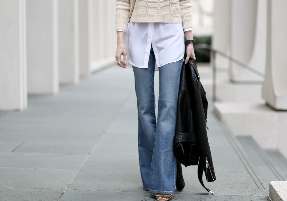 Madewell Layers 5a