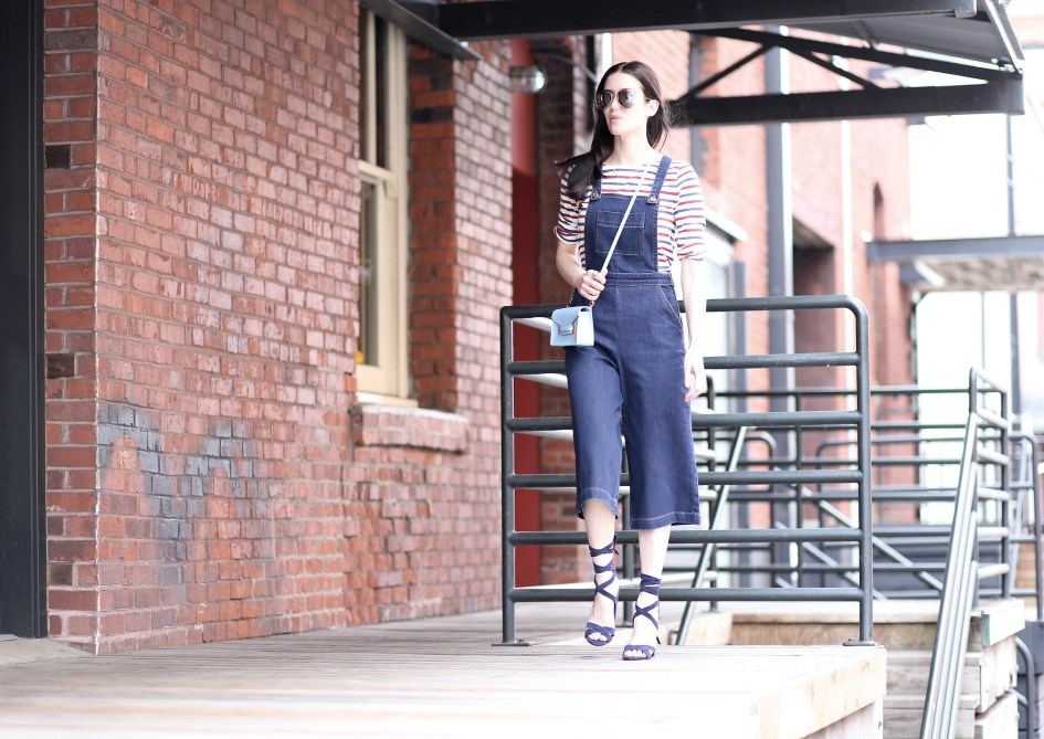 Overall Culottes 2a