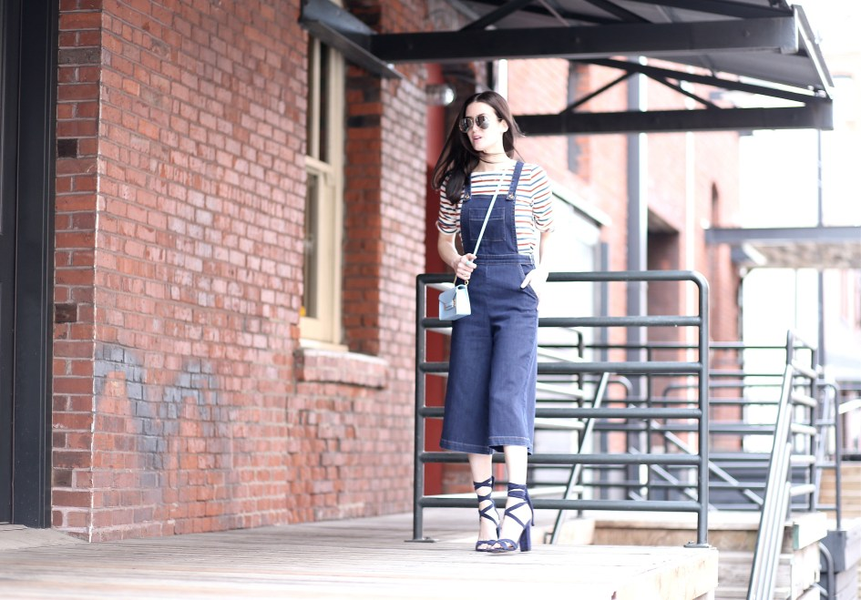 Overall Culottes 8a