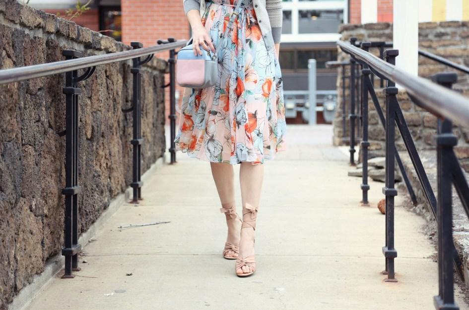 Donna Morgan Floral 3a