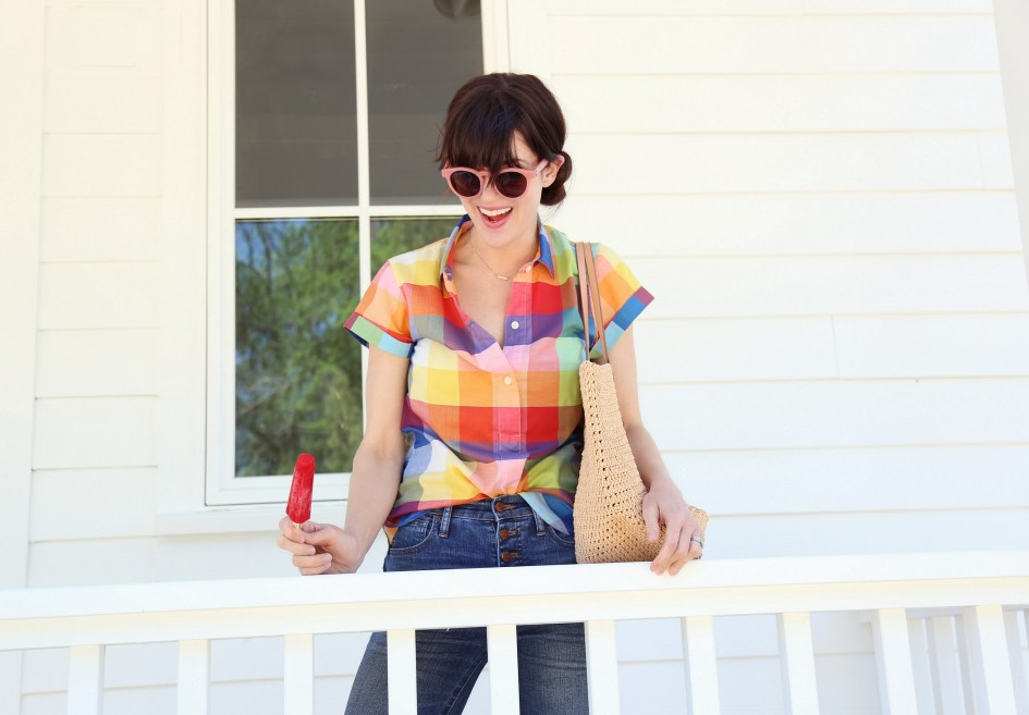 Rainbow Popsicles 3a