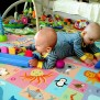 The Best Indoor Activities For Babies Twins At 10 Months