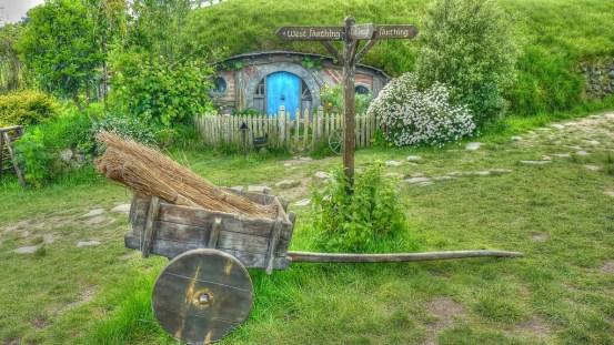 Hobbit House 4