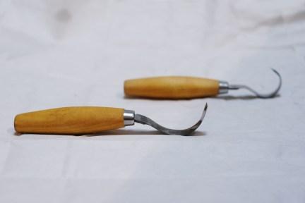 Mora 163 Spoon Knife