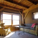 New Photos of Our Straw Bale House for Sale
