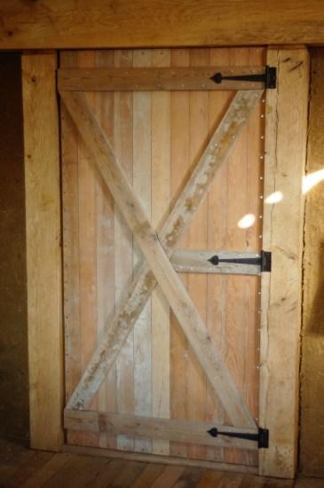 Homemade Door Design