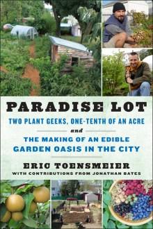 ParadiseLot-book