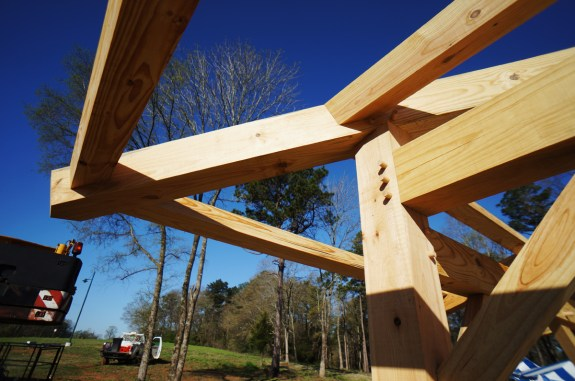 Compound Angles and Joinery