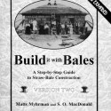 Free Straw Bale Building Book for Download