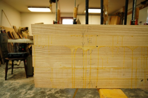 DIY Roubo Workbench Plans