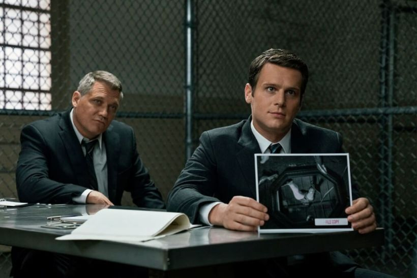 mindhunter-review