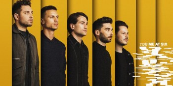 Image: You Me At Six, via YouTube