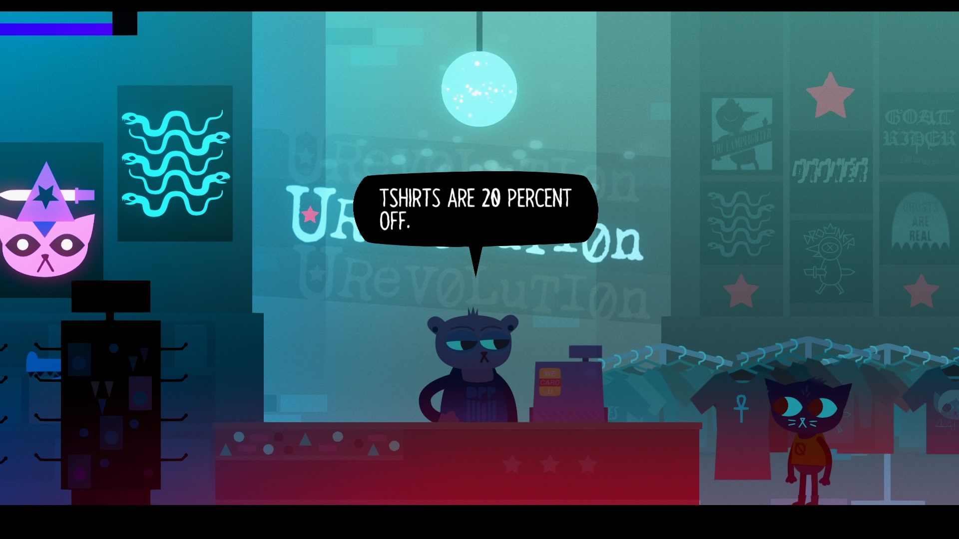 Moving On Quotes Wallpaper Hd Video Game Review Night In The Woods The Young Folks