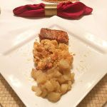 How to Make Macaroni Salmon Potatoes