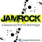 Square Logo Jamrock