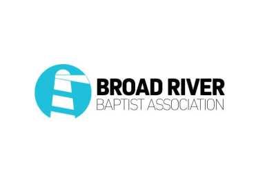 Broad River Baptist Association Logo
