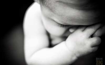 Little Master Rowan – 7 Months – Infant Photography