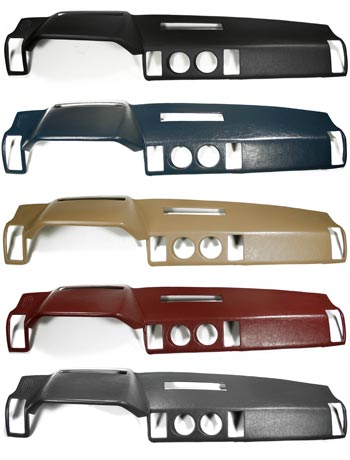 Motorsport! Full Face Dash Cover, 84-89 300ZX - The Z Store! Nissan