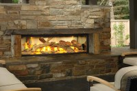Electric Fireplaces VS. Gas Fireplaces: Which is Better ...