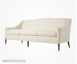 Brighton Sofa Sofas Thesofa