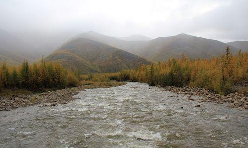 Những dòng sông không đập lớn