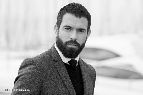 Tom Cullen // MIPCOM 2016 //Cannes