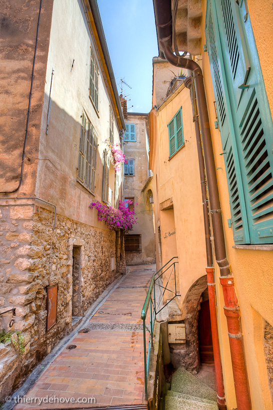 french riviera photos