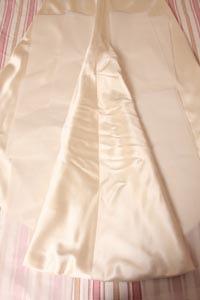 Preserving Wedding Dress