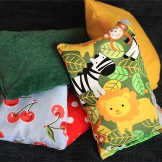 Bean Bag Toys