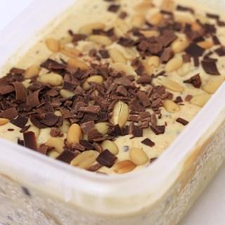 Snickers Ice Cream