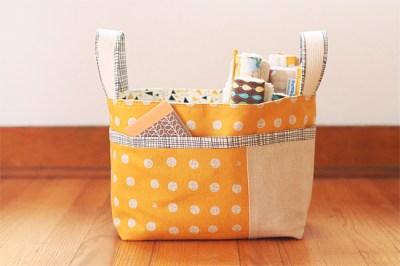 Nursery Storage Basket