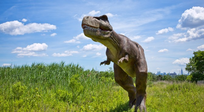 Things to Do In New Jersey - Field Station: Dinosaurs