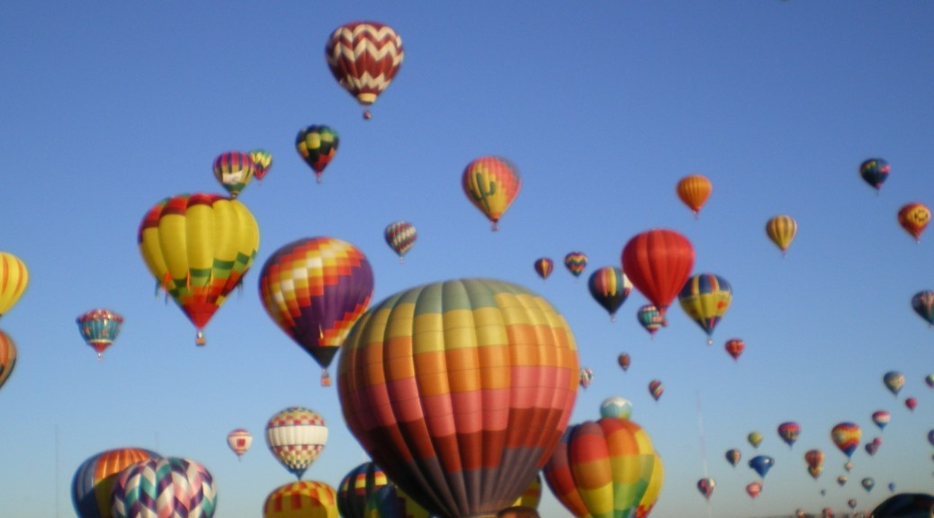 Things to Do in New Jersey - QuickChek NJ Festival of Ballooning