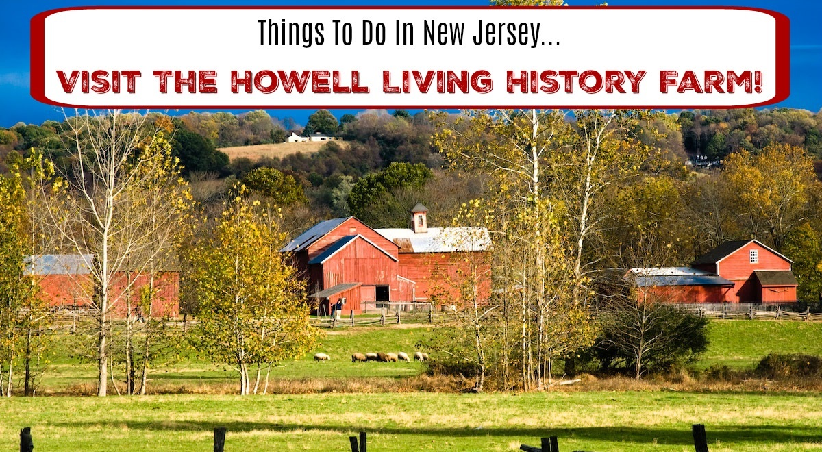 things to do in titusville nj Archives - Things to Do In New Jersey