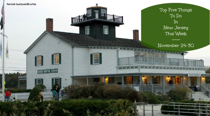 Tuckerton Seaport and Baymen's Museum | Find out more at www.thingstodonewjersey.com | #nj #newjersey #tuckerton #oceancounty #daytrips #museums #maritime #jerseyshore #barnegatbay #thingstodo #kids
