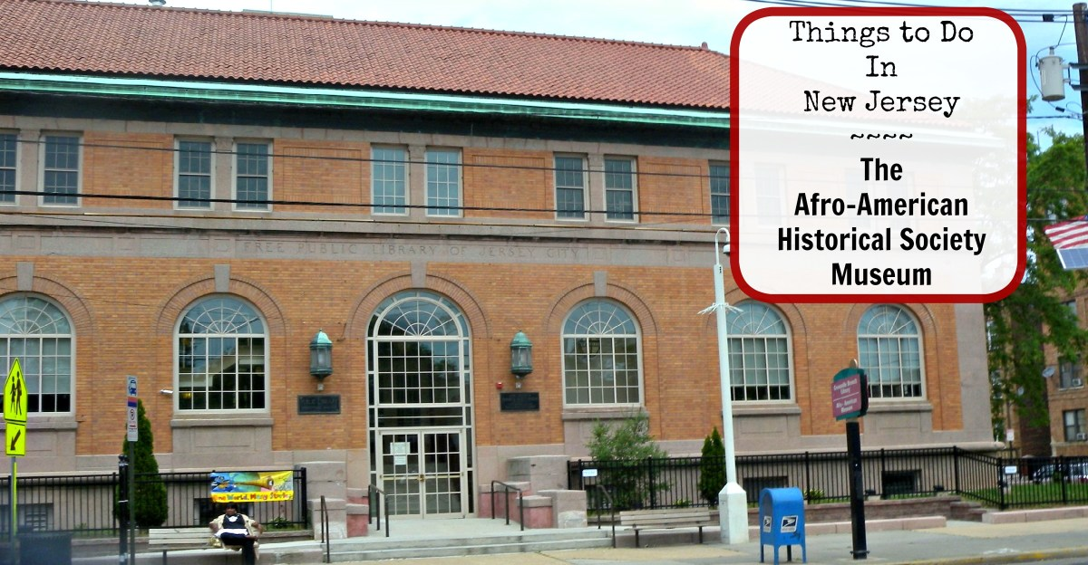 Things To Do In New Jersey - The Afro-American Historical Society Museum