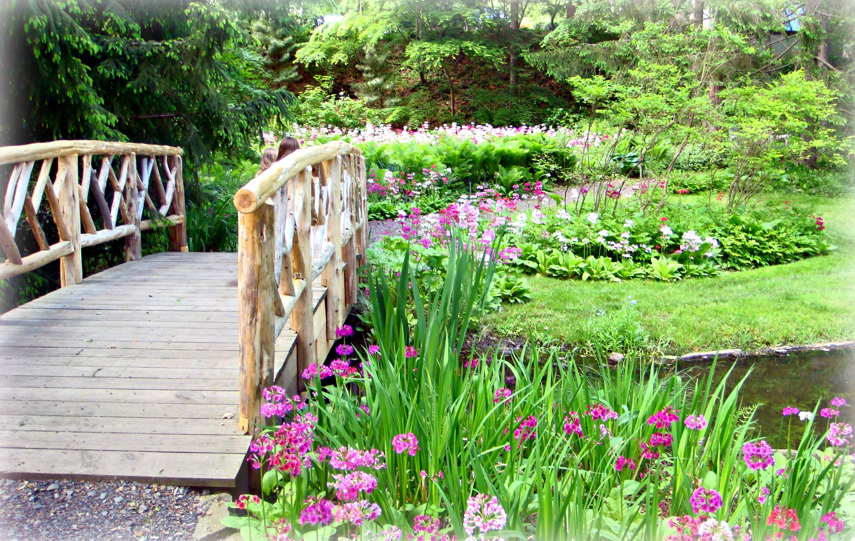 Things To Do In New Jersey Visit Our Botanical Gardens Things To Do In New Jersey