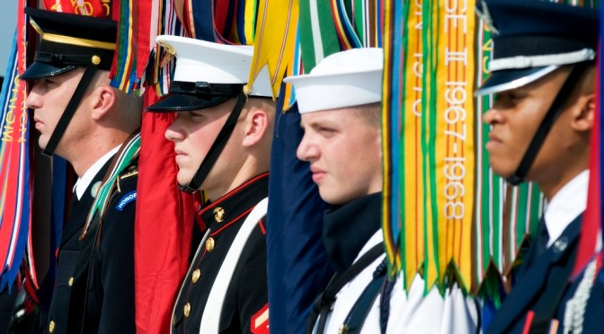 Memorial Day 2017 – Parades and Ceremonies in Burlington County, New Jersey