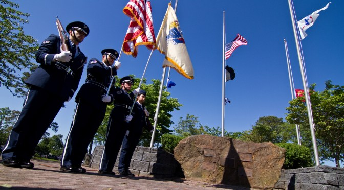 Memorial Day 2017 – Parades and Ceremonies in Warren County NJ