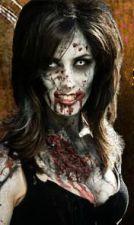 zombie woman
