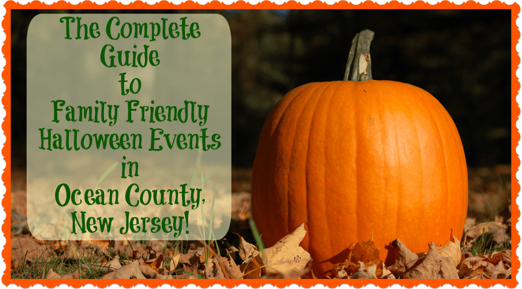 The Complete Guide to Family Friendly Halloween Events in Ocean County NJ! Find family friendly Halloween parades, Trunk Or Treats, hayrides, and more!!! | find out more at www.thingstodonewjersey.com | #nj #newjersey #oceancounty #pointpleaseant #tomsriver #seasideheights #tuckerton #jerseyshore #halloween #events #parades #familyfriendly #kids