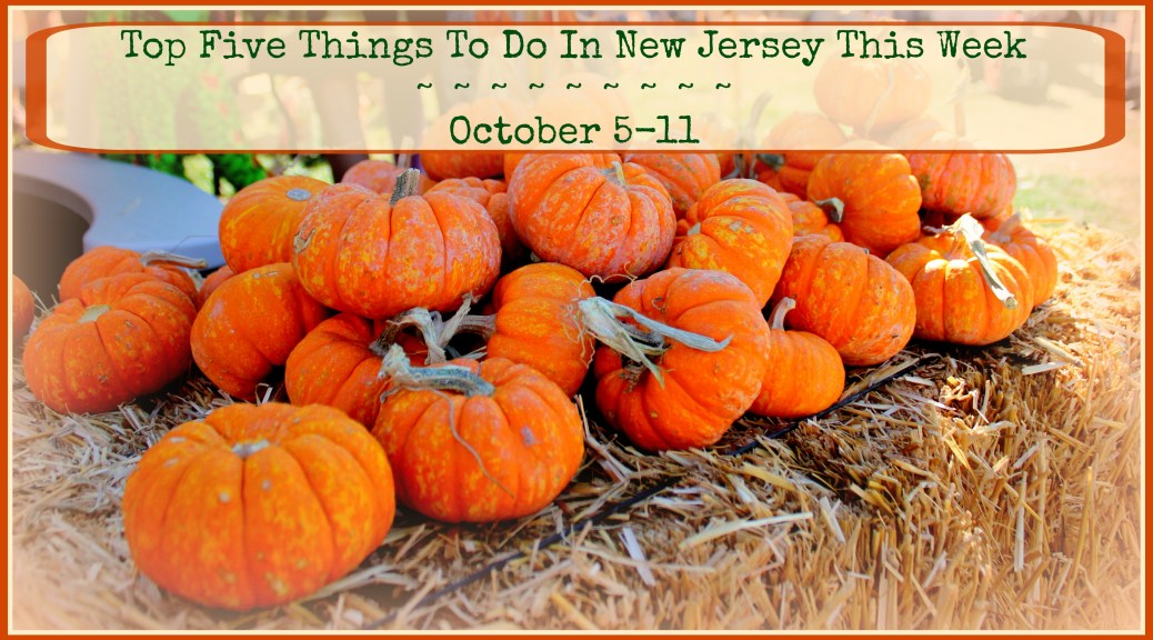 Top Five Things To Do In New Jersey This Week... South Jersey Pumpkin Show, Mullica Hill Ghost Walk, Ocean County Columbus Day Parade, & more great events!!! Find out more at www.thingstodonewjersey.com | #nj #newjersey #salemcounty #woodstown #gloucestercounty #mullicahill #somersetcounty #oceancounty #seasideheights #sussexcounty #augusta #fairs #festivals #events #parades #columbusday #thingstodo #familyfriendly #free #fall #october