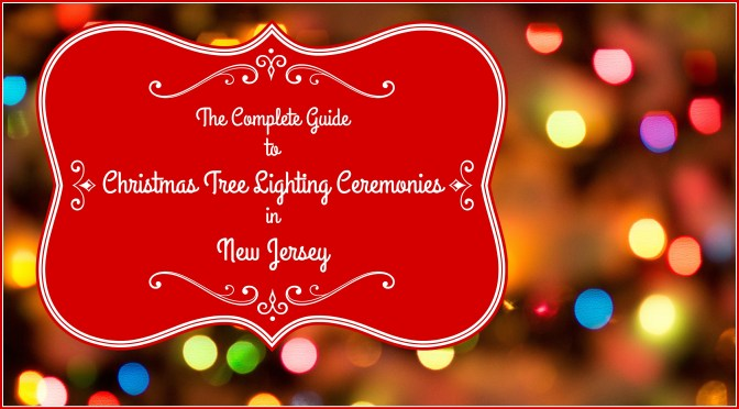 Looking for your information on Christmas tree lighting events in your New Jersey community? Check out this guide to Christmas tree lighting ceremonies all over New Jersey! | find out more at www.thingstodoinnewjersey.com | #nj #newjersey #christmas #christmastree #celebrations #events #holiday #thingstodo #familyfriendly #fun | Christmas tree lighting events in New Jersey | christmas tree lighting ceremonies in New Jersey